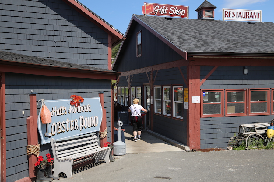 Eat at a Lobster Pound: Nova Scotia Bucket List: 20 of the Best Things To Do When You Visit