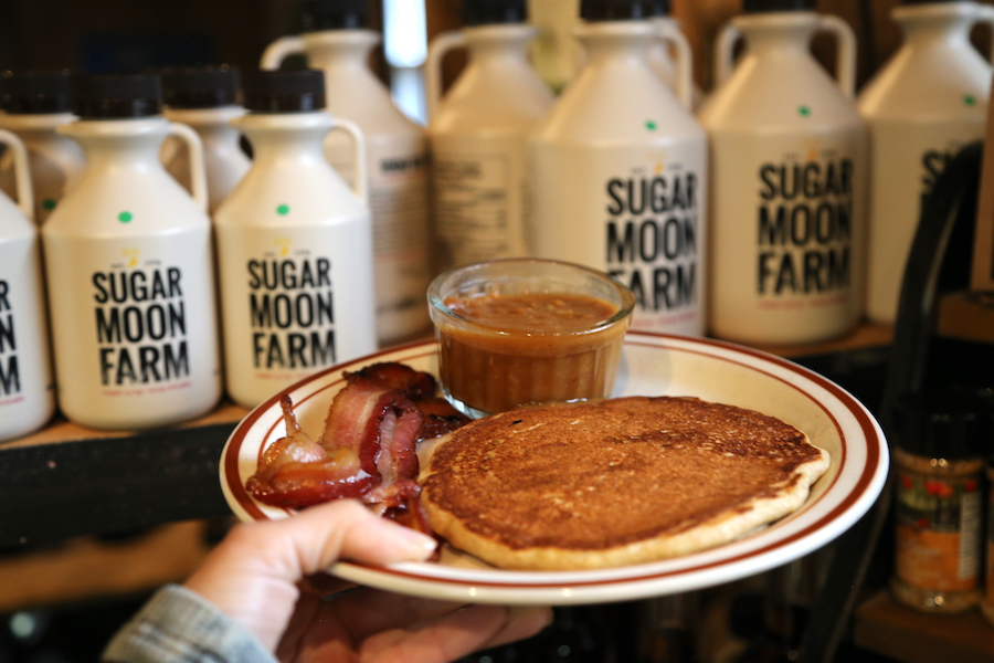 Visit Sugar Moon Maple Farm: Nova Scotia Bucket List: 20 of the Best Things To Do When You Visit