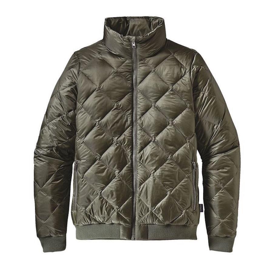 Cute Winter Adventure Jacket