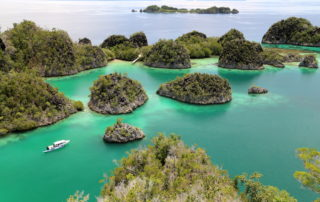 Piaynemo Island: Ultimate Travel Bucket List: 50 Best Experiences & Must See Destinations