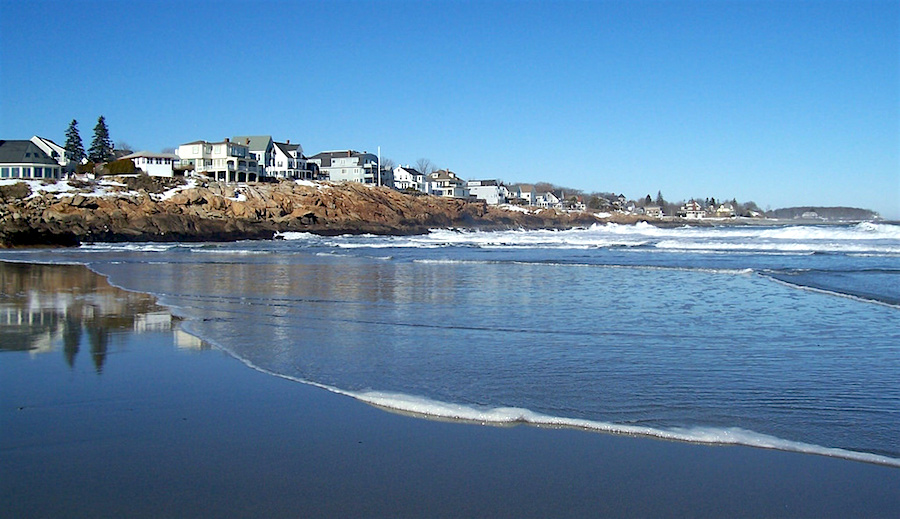 Moving to Great Towns: Best Places to Live in Maine
