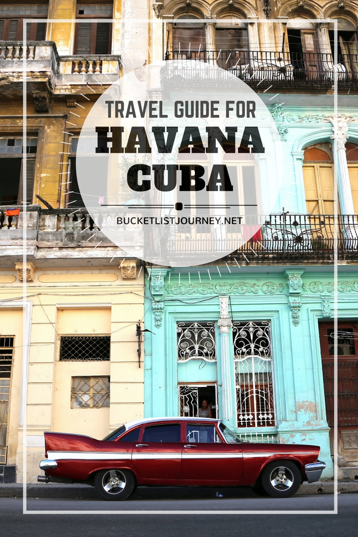 American Traveling to Cuba: A Guide for the Things You Need to Know   How to Go to Havana
