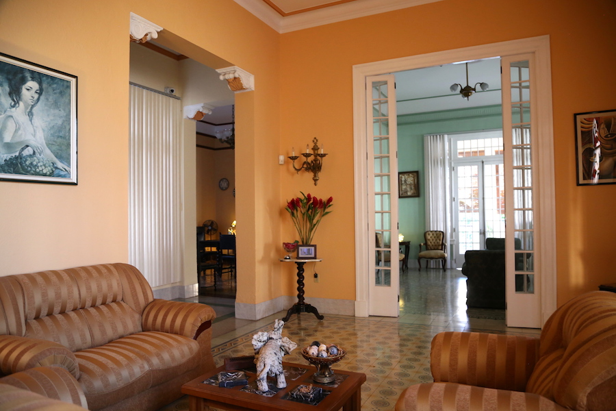 Mi Casa Tu Casa: Where to Stay in Havana: 12 Best Airbnb Rentals in Cuba's Capital City