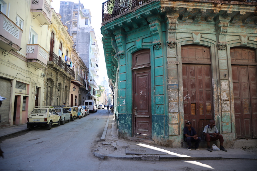 Old Town Havana: Top Historical Places: 10 UNESCO World Heritage Sites Around the World