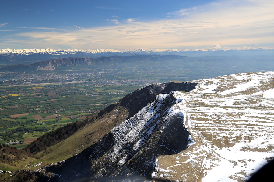 Jura Mountains | Geneva Bucket List: Top Things to Do in Switzerland's Second Largest City
