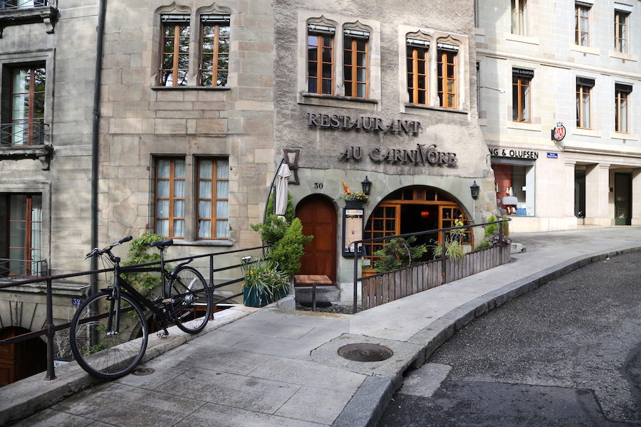 The Old Town Geneva Bucket List: Top Things to Do in Switzerland's Second Largest City