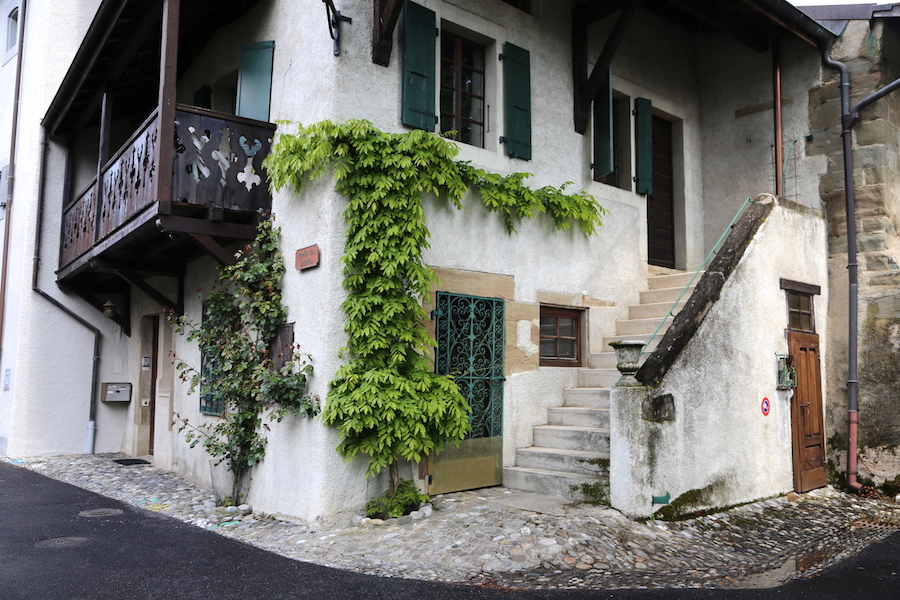 Hermance Village | Geneva Bucket List: Top Things to Do in Switzerland's Second Largest City