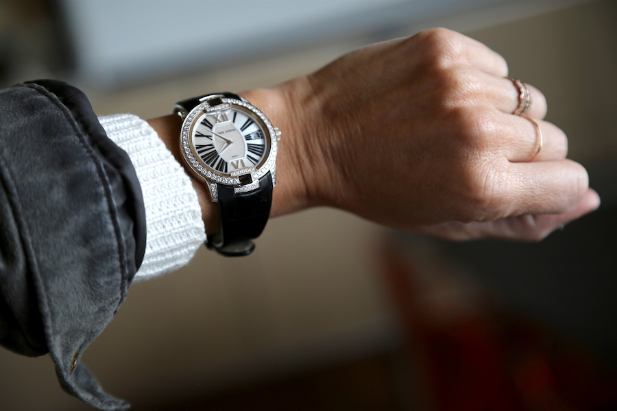 Roger Dubuis Watches | Geneva Bucket List: Top Things to Do in Switzerland's Second Largest City