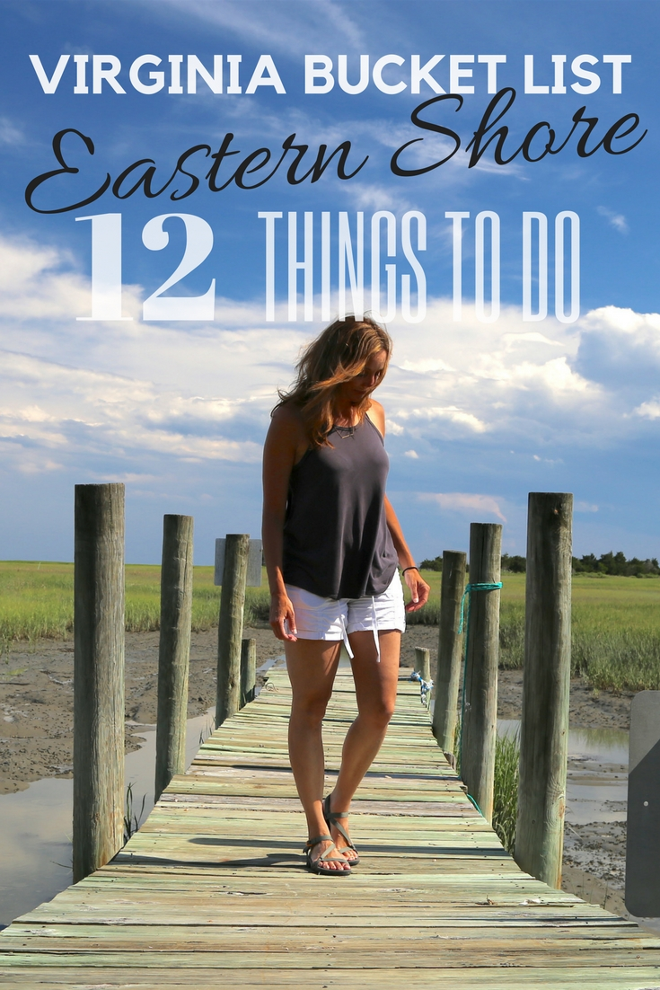 Eastern Shores of Virginia Bucket List: The Best Outdoorsy Things to Do