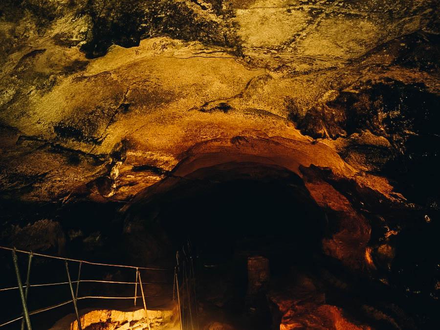 Ghar Dalam Cave And Museum in Malta