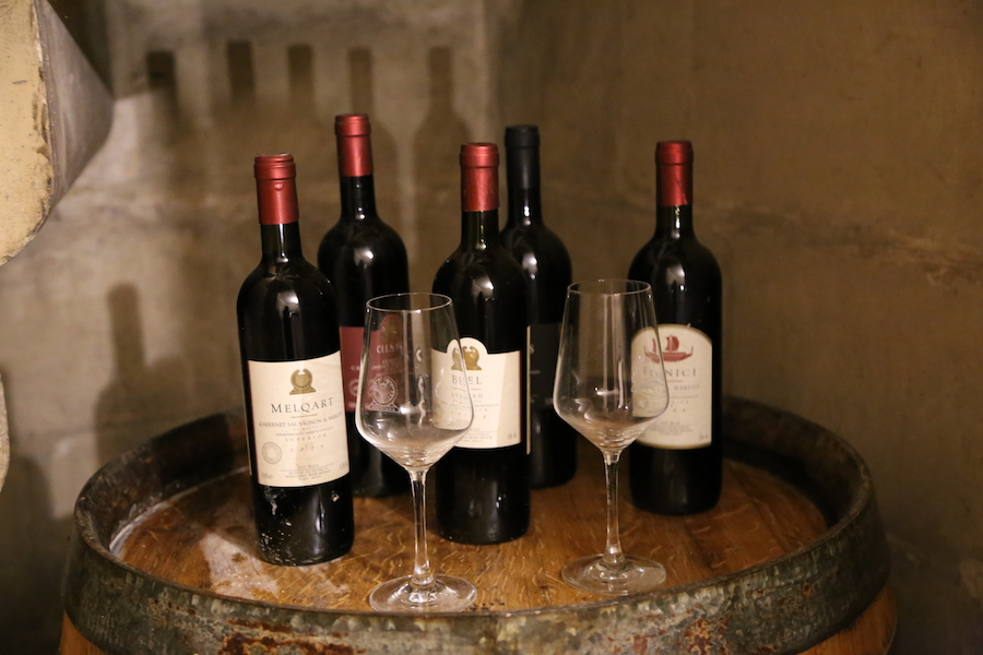 Meridiana Wine | Malta Bucket List: The Best Things to Do on the European Island