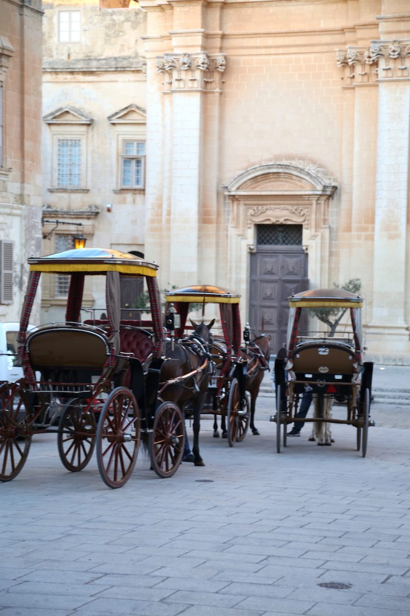 The Silent City of Mdina | Malta Bucket List: The Best Things to Do on the European Island
