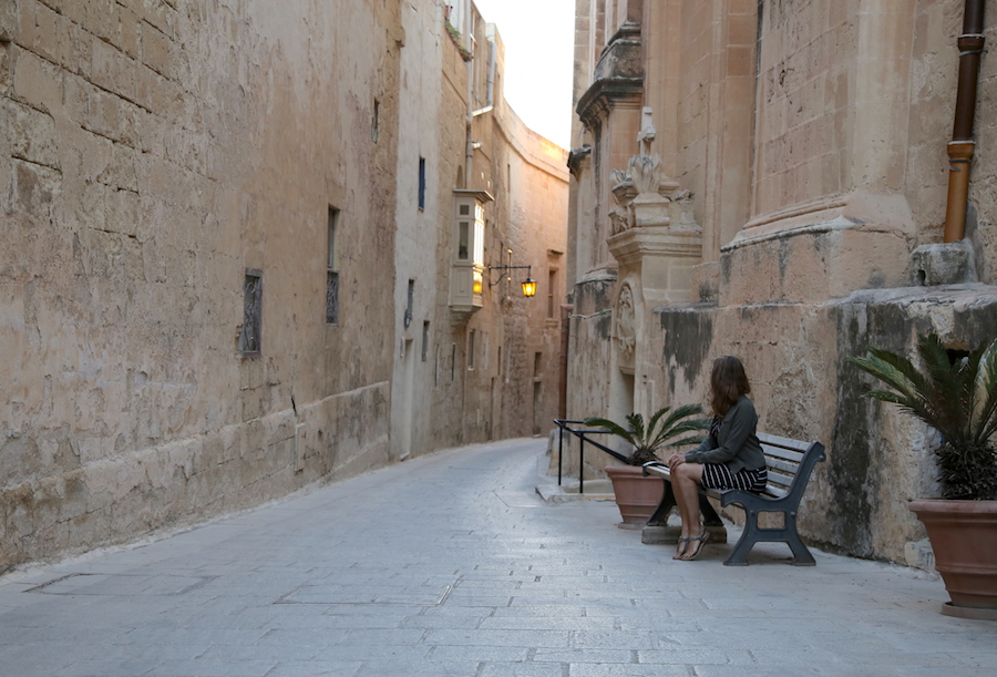 The Silent City of Mdina: Ultimate Travel Bucket List: 50 Best Experiences & Must See Destinations