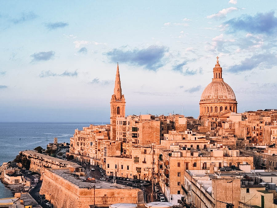 See The Basilica of Our Lady of Mount Carmel