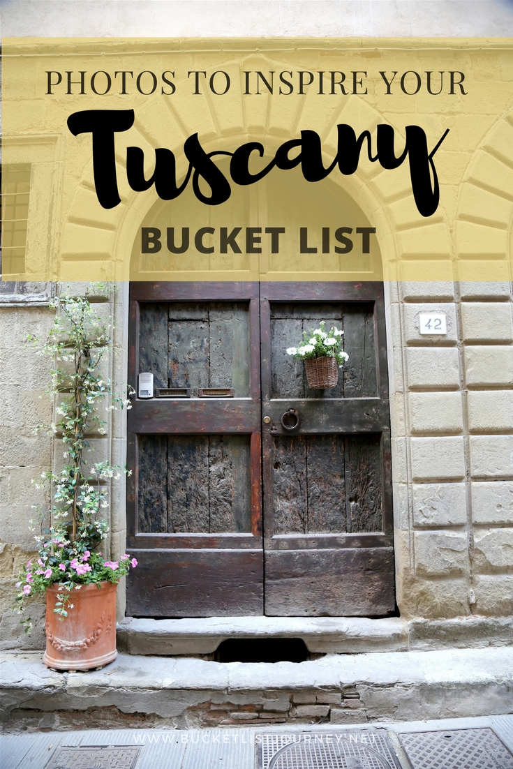 Stunning photos of Tuscany that will make you want to travel to Italy right now | Northern Italy | Forence