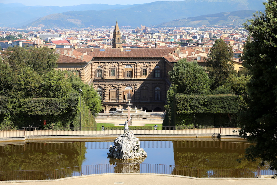 Boboli Gardens: Duomo di Firenze: About the Florence Cathedral & the Climb to the Top