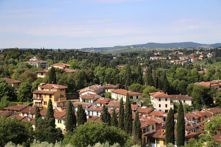 Things to do in Florence, Italy: Walk Through Boboli Gardens