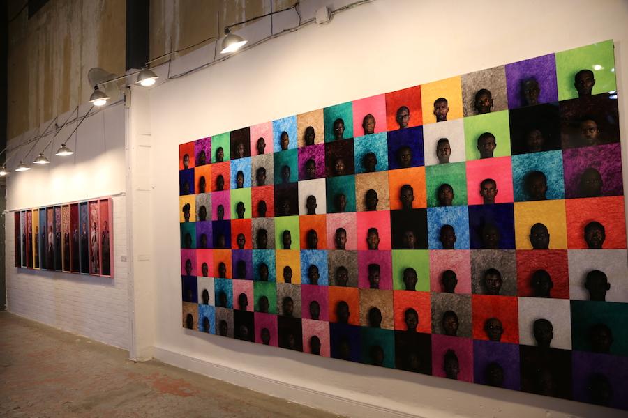 Art at Fabrica de Arte Cubano Habana — Havana's Cuban Art Factory