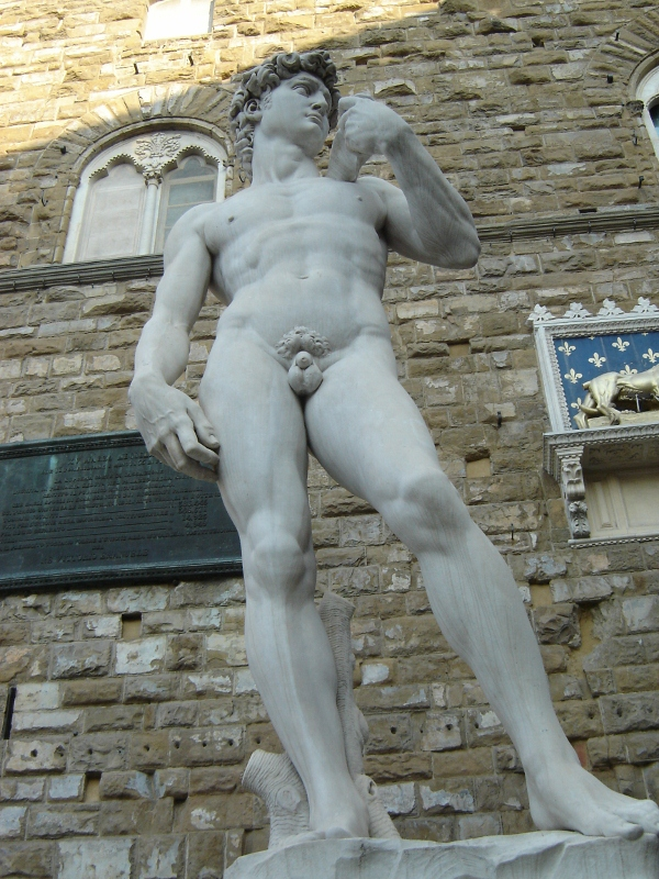 Things to do in Florence, Italy: See the Statue of David