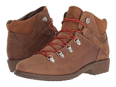 Cute & Comfortable Travel Boots for Women Walking the World