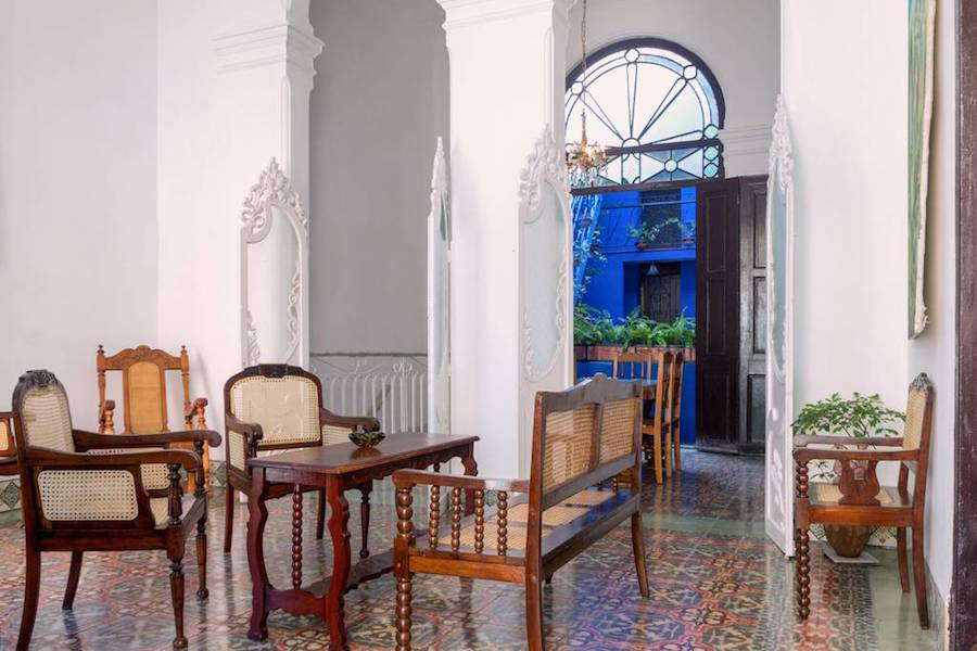 Where to Stay in Havana, Cuba: 12 Best Airbnb Rentals