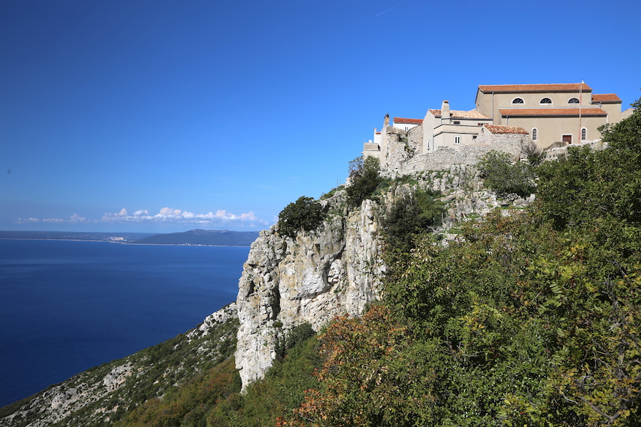 Lubenice in Cres Croatia: Lošinj Bucket List: Top Things to Do on The Croatian Island