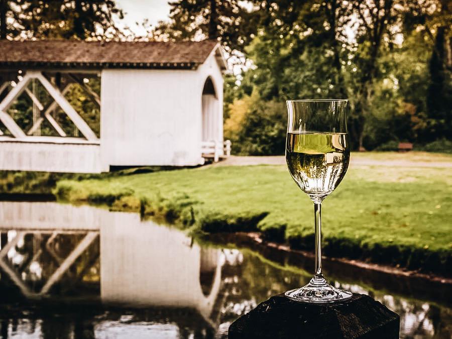 Drink Oregon Wine RF