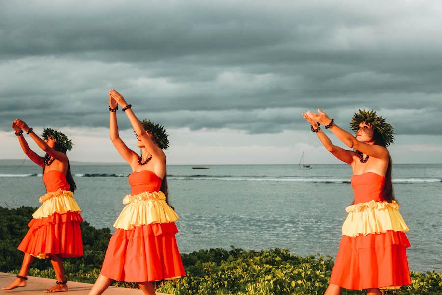 Maui Activities: Hula Dance