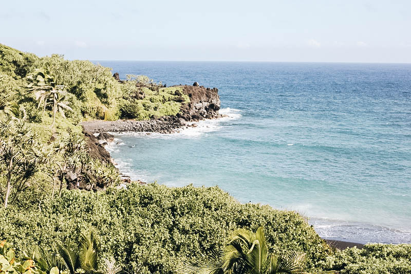 The Road to Hana is one of the best things to do in Maui