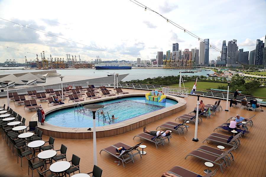 Holland America Cruise Bucket List: Activities Onboard the Amsterdam