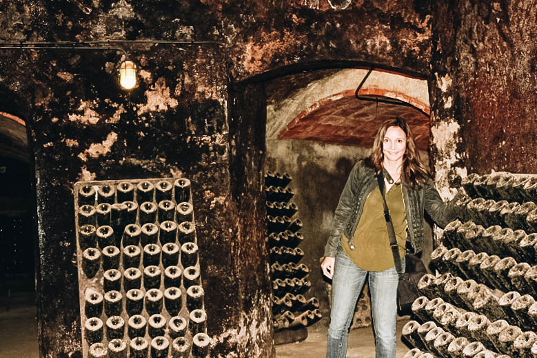 Cava Caves of Spain