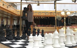Holland America Cruise Bucket List: Best Activities Onboard the Amsterdam