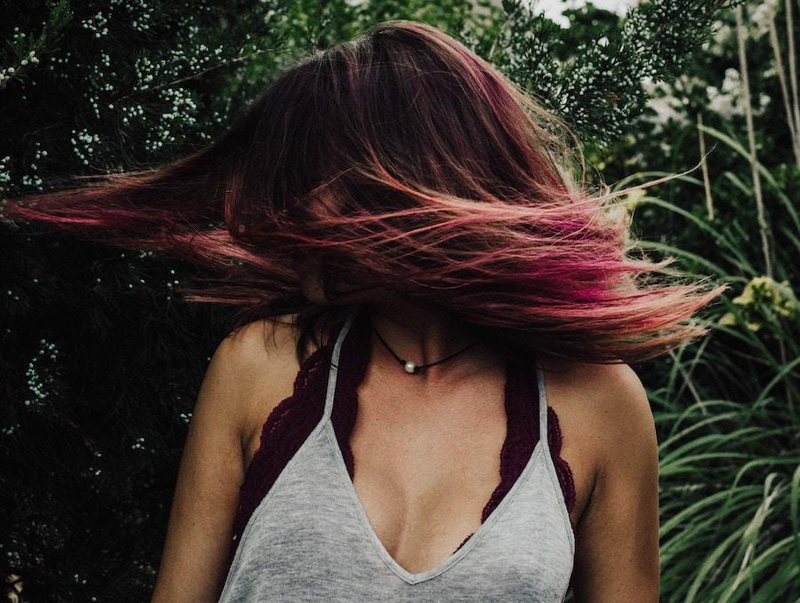 Teen Bucket List: Dye Your Hair Pink Hair