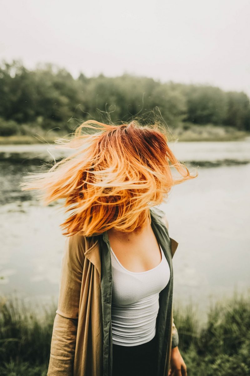 Cheap Things to Do: Change Your Hair Style
