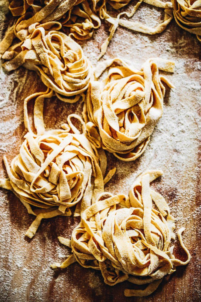 Cheap Bucket List Idea: Make Pasta