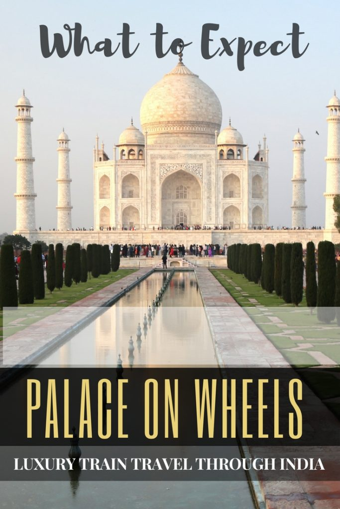 Palace on Wheels: What to Expect From Luxury Train Travel in India | Price, Schedule, Time, Stops, Rajasthan