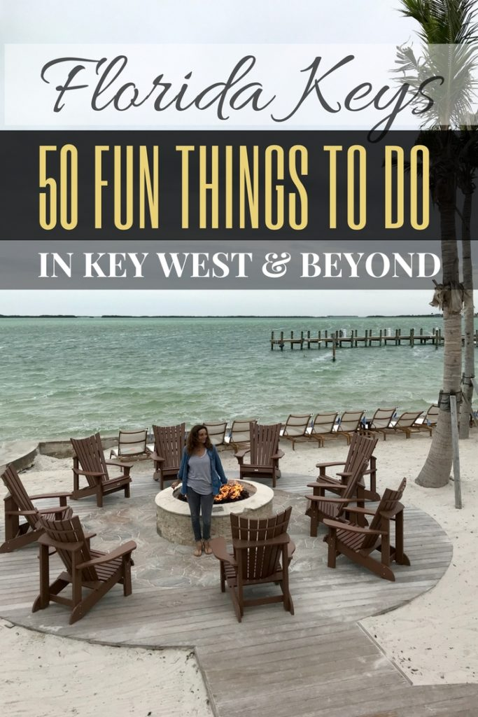 Florida Keys Islands Bucket List: Best Things to do in Key West & Beyond   Activities, Attractions, Hotels and Restaurants
