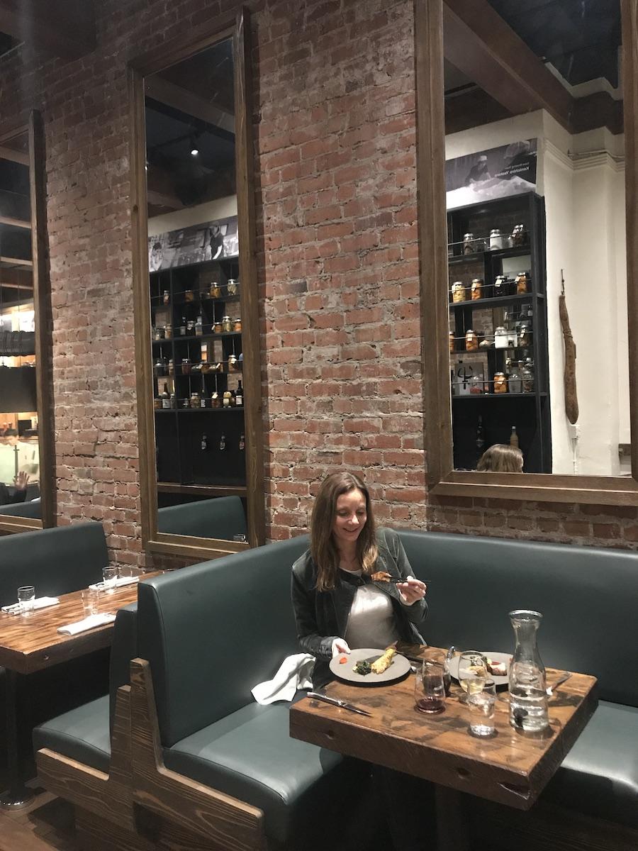Annette White | 5 Must-Do Japanese Restaurant Experiences in San Francisco