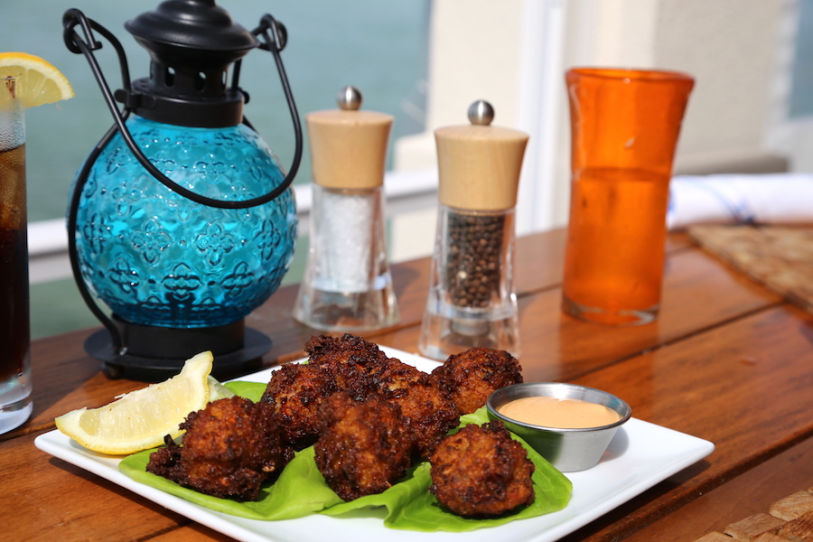 Eat Conch Fritters:   Florida Keys Islands Bucket List: Best Things to do in Key West & Beyond