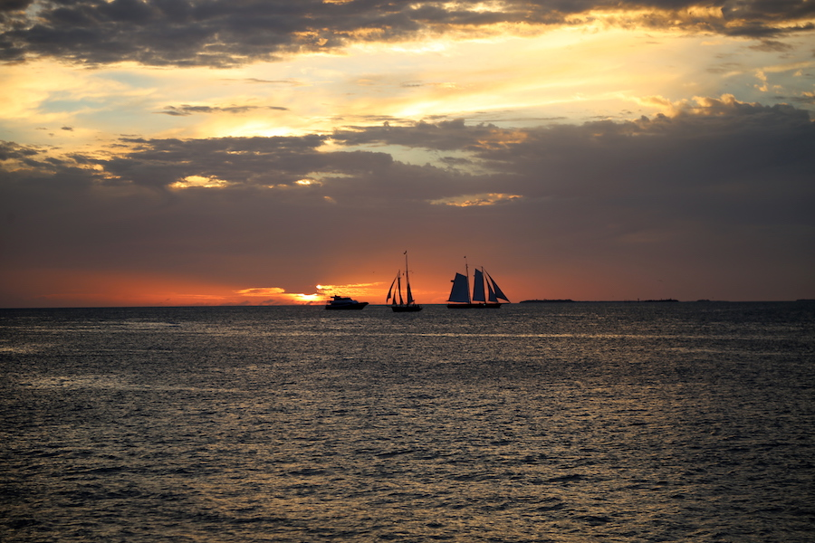 Mallory Square Sunset Celebration   Florida Keys Islands Bucket List: Best Things to do in Key West & Beyond