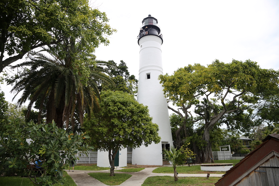Climb the Lighthouse   Florida Keys Islands Bucket List: Best Things to do in Key West & Beyond