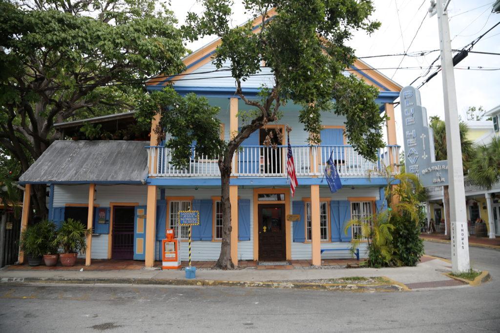 Blue Heaven   Florida Keys Islands Bucket List: Best Things to do in Key West & Beyond