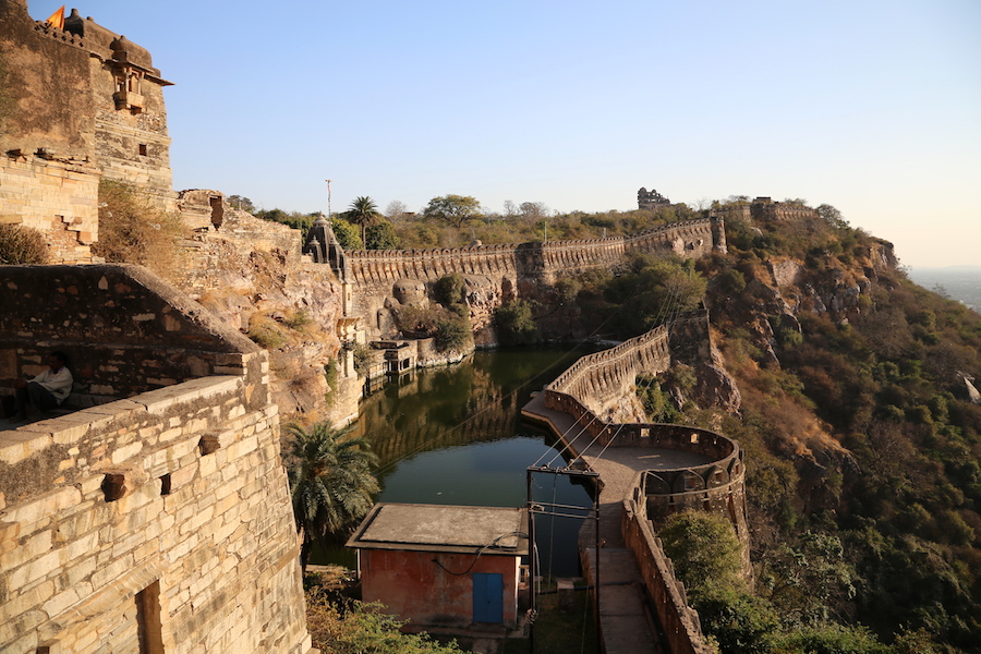 Chittorgarh: Palace on Wheels: What to Expect From Luxury Train Travel in India