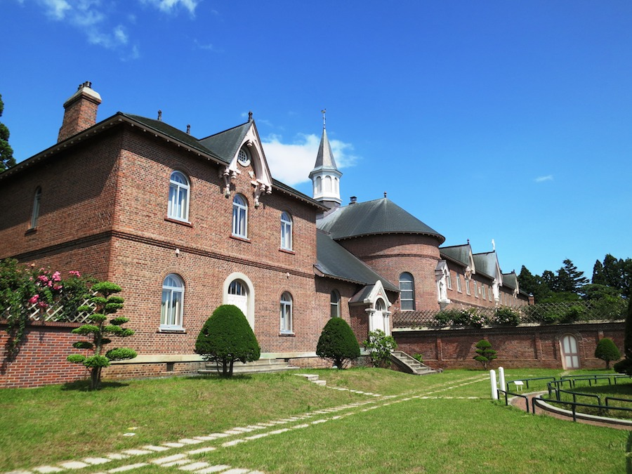 Trappestine Convent: Hakodate Bucket List: 7 Things to Do in Japan's Port City
