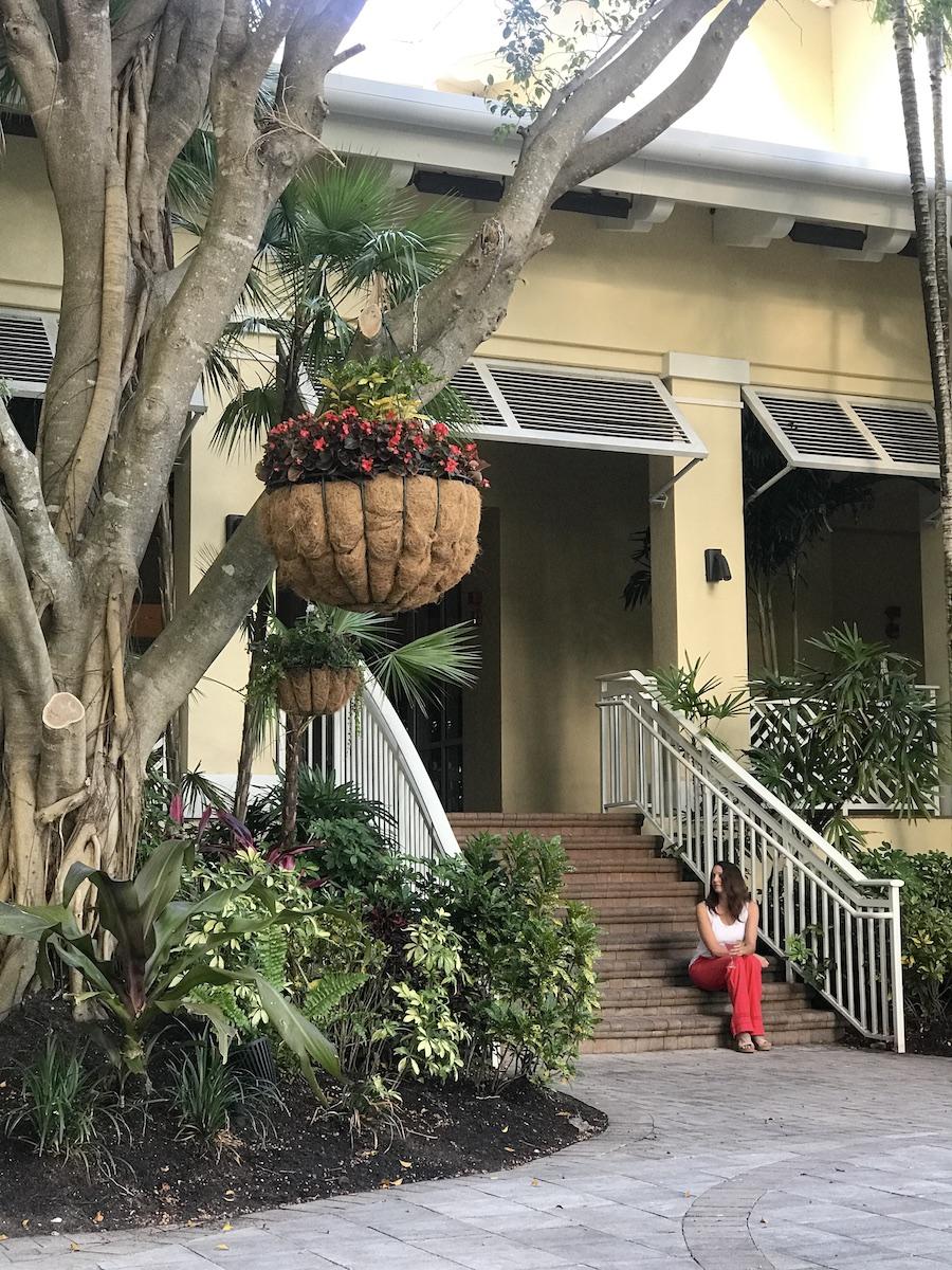 Bonita Springs Resort Hotel: Hyatt Regency Coconut Point in Florida