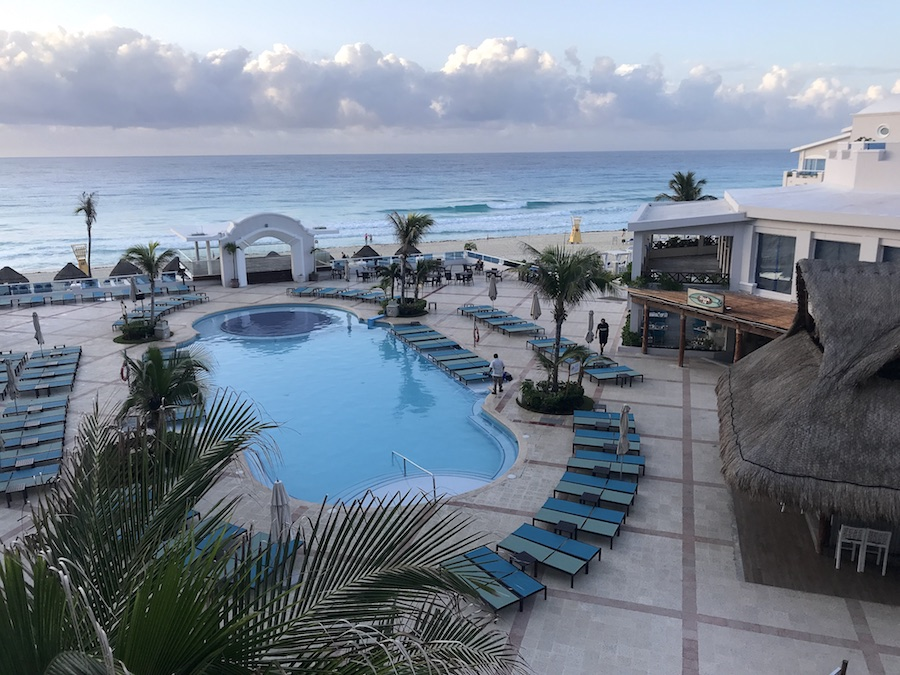 Swim | Things to Do at the Panama Jack All Inclusive Resort in Cancun