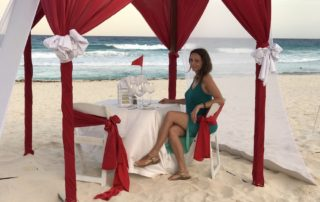 Annette White | Things to Do at the Panama Jack All Inclusive Resort in Cancun
