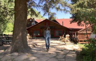 A Colorado Dude Ranch Vacation: Drowsy Water Ranch in Grand County