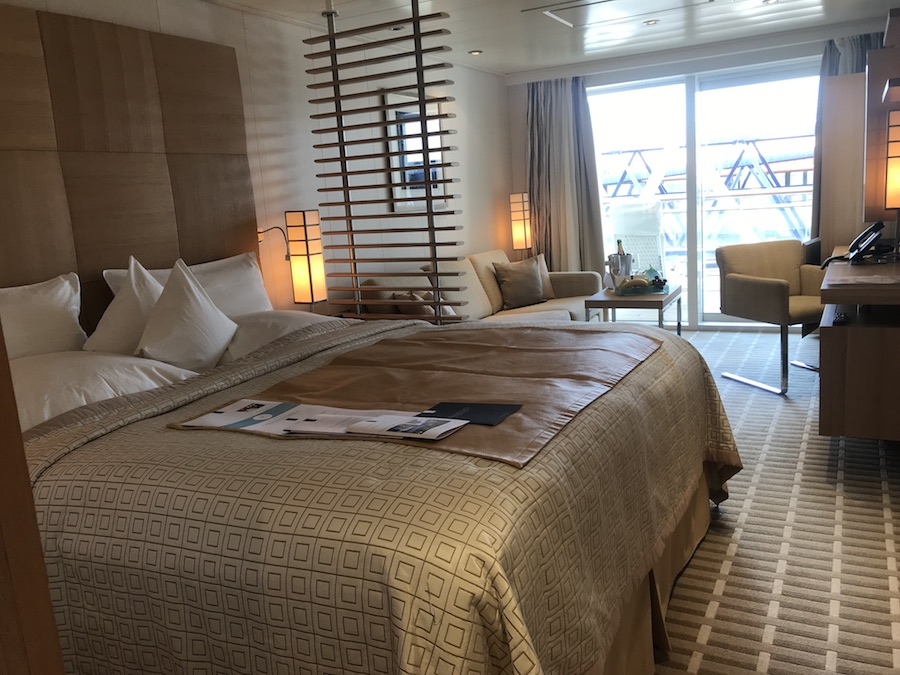Hapag Lloyd Cruises: What to Expect on the Luxury MS Europa 2 Ship