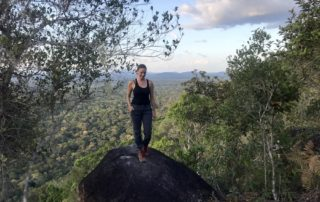An Adventurous Guyana Tour: Jungle Mountain Climb in Rupununi